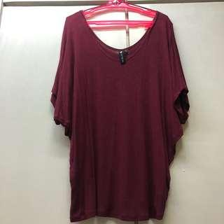 Cotton On Flowy top