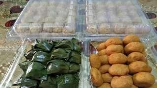 KUIH MUIH TRADITIONAL