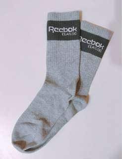 Reebok運動襪