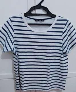 ForMe stripes top