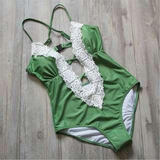 Never Been Used Monokini (Small Size)