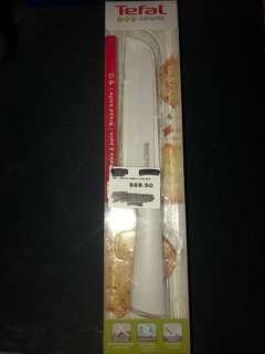 Tefal bread knife