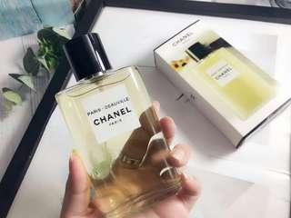 Chanel Deauville Perfume 100mL - 100% New in Box 全新chanel 香水