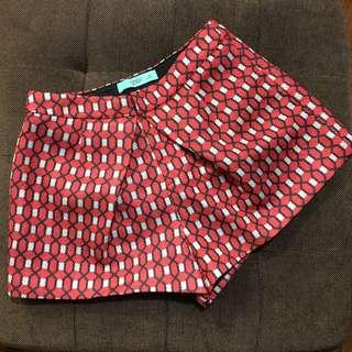 Korean Highwaist Shorts