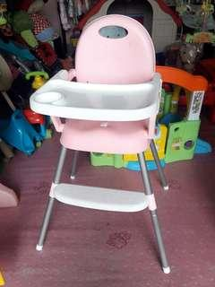 baby highchair
