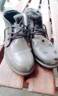 Sepatu Bots #TIUBL