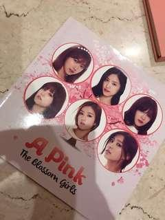Apink The blossom girls