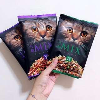 🚚 什錦MIX貓食
