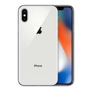 Used iPhone X