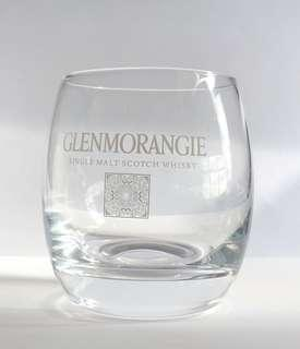 一隻Glenmorangie 威士忌tumbler, 全新。
