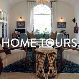 Daily Pay! Home Tours Ambassador!