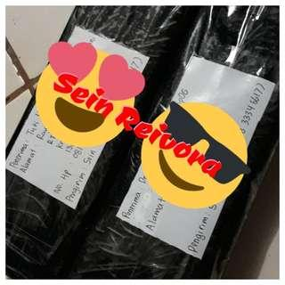 Thanks for Order in My Shop