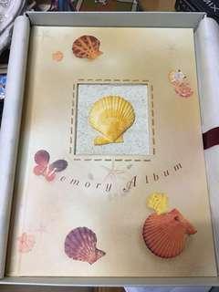 貝殼 相簿
