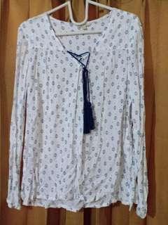 Preloved blouse et cetera