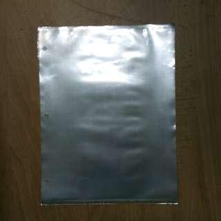 護票收藏夾(袋)