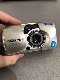 Olympus Stylus 105