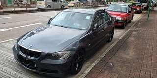 BMW 335I 2005