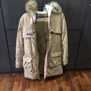 PL Winter Coat