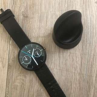 🚚 Motorola 360智能手錶 Moto 360 Gen1