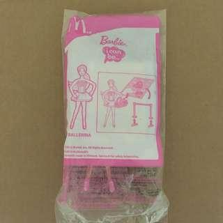 [BNIP] Barbie - Ballerina