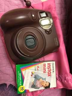 Fujifilm 相機 即影即有