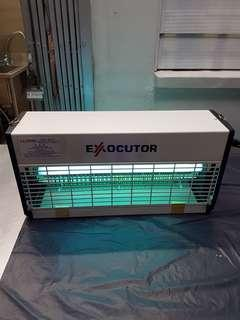 Insects exocutor