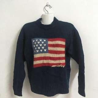 Disney sweatsuit /outwear