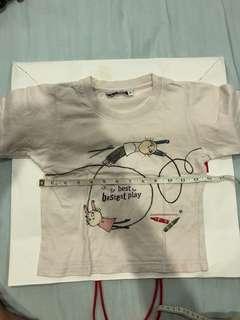 Original charlie and lola tshirt