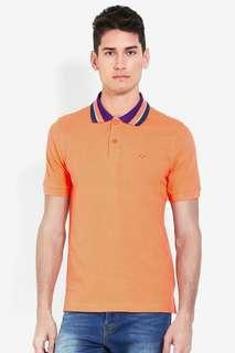 Country Fiesta Polo Shirt - Size M