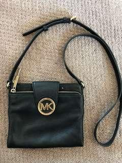 Michael Kors Authentic Leather Purse