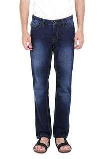 Emba Jeans Original - Size 33