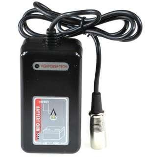 High Power HP1202B 2A SLA Battery Charger
