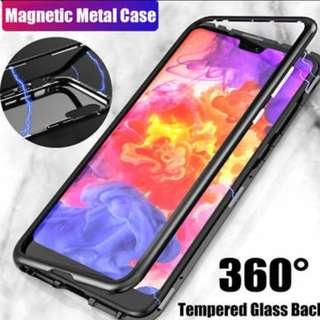 New Magneto Magnetic Case - Huawei P20 Pro