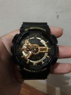 Gshock ga-110 gb