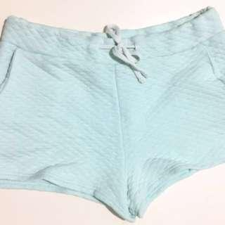 H&M shorts soft tosca