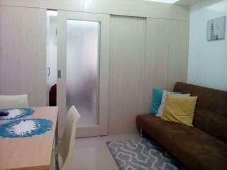 Light Residences for rent