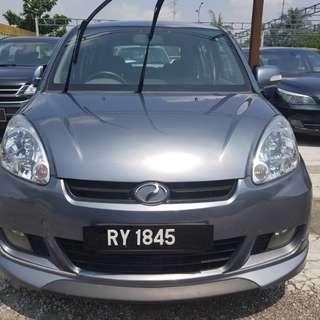 2008 Perodua Myvi ezi 1.3 (A) direct owner