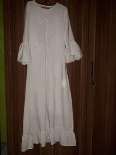 Longdress ( baju muslim )