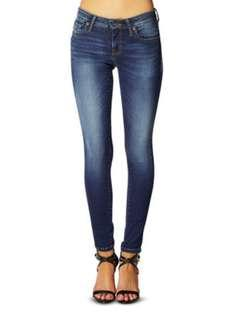 Guess-Fall collection denim stretchy jeans. Original price AUD99