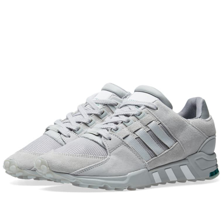 best website d4d12 cbe22 Adidas EQT Support RF 25th Anniversary GREY, Mens Fashion, Footwear,  Sneakers on Carousell