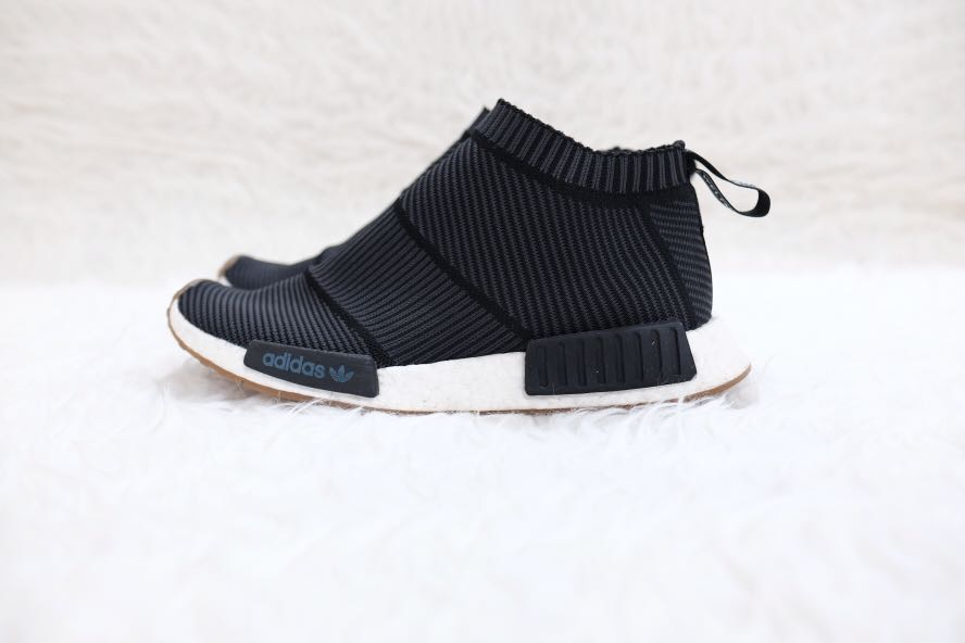 Black Nmd Carousell Sneakers Adidas Gum Fashion On Cs1 Men's Footwear gOpqdEp