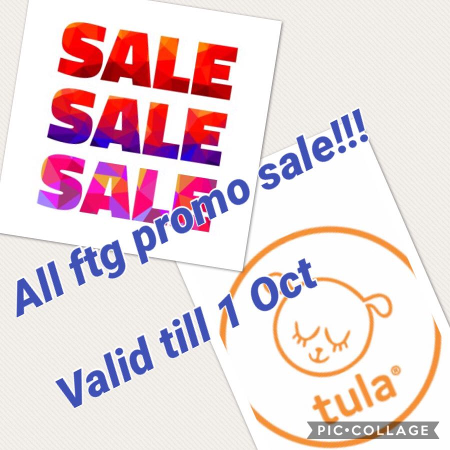 Baby tula Free to Grow Ftg carrier sale!!!, Babies & Kids