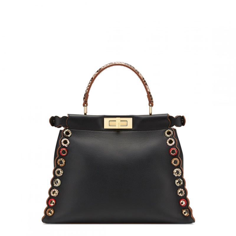 920036a6cffe Fendi Peekaboo Regular