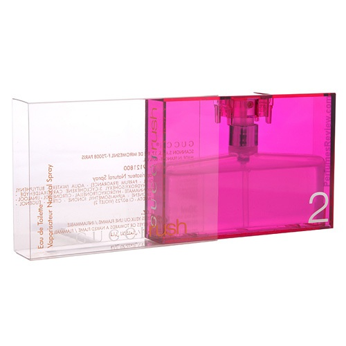 b53dcf675b Gucci Rush 2 EDT for Women (50ml/75ml Tester), Health & Beauty ...