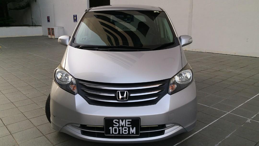 Honda Freed 1.5G A