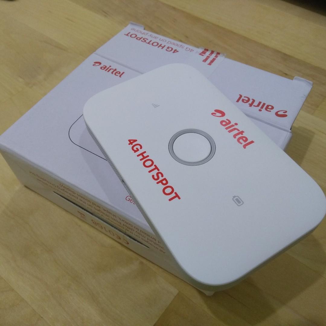 Huawei 4g Hotspot