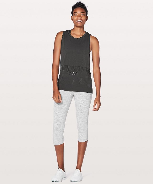 8e0c566cfa946f Lululemon Breeze By Muscle Tank