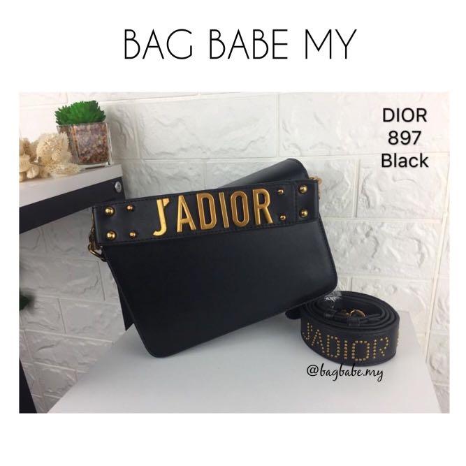 62705db603cd READY STOCK HIGH GRADE QUALITY JADIOR SLING BAG 💯