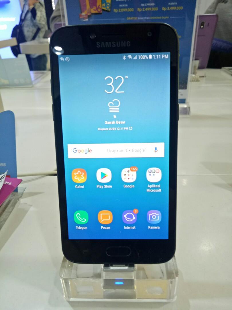 Samsung Galaxy J2 Pro Mobile Phones Tablets Tablet