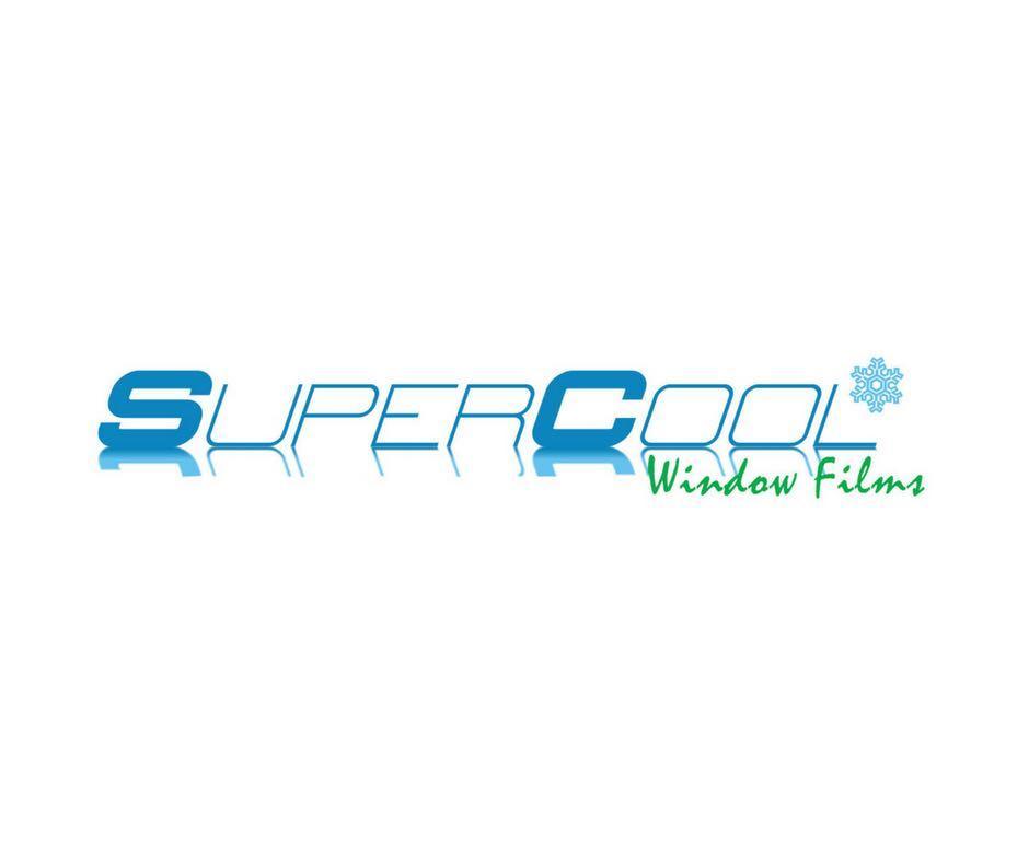 SuperCool Window Films Solar Management